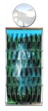 Motiv für 3D Befeuchtungsposter Wasserfall