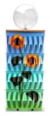 Motiv für 3D Befeuchtungsposter Sonnenblume