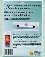 Duftträgerstreifen (50 Stk.)