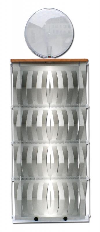 Motiv für 3D Befeuchtungsposter