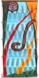 Motiv für 3D Befeuchtungsposter Paint