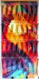 Motiv für 3D Befeuchtungsposter Pastell